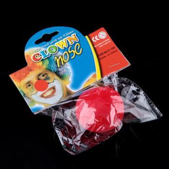 """Аксессуар """"Clown nose"""""""