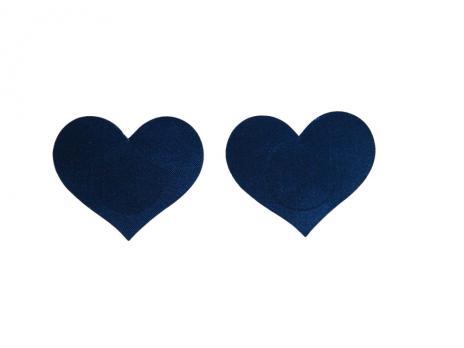 Наклейка в форме сердца